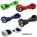 Mini Segway, Hoverboard