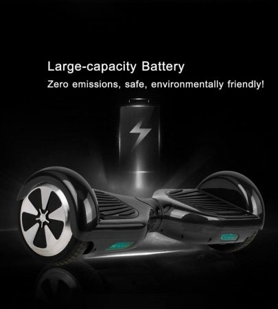 Hoverboard 2x350 watt T max POWER BATTERY AJÁNDÉKTÁSKÁVAL