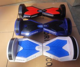 "Hoverboard minisegway cityboard C8"" colos"