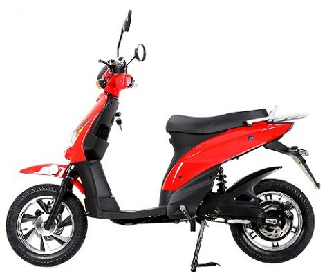 E-moped SWIFT