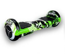 Scooter, eboard